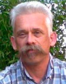 Gerard Geuke